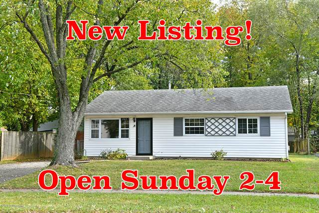 2903 Patti Ln, Louisville, KY 40299 (#1572368) :: Impact Homes Group
