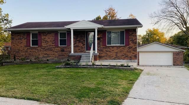 4004 Hispanyola Ct, Louisville, KY 40229 (#1572373) :: Impact Homes Group