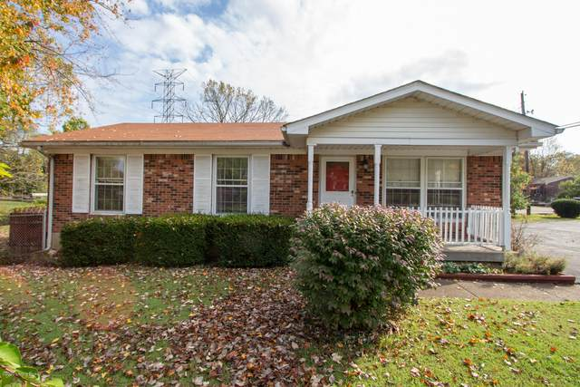 6023 Moorhaven Dr, Louisville, KY 40219 (#1572374) :: The Sokoler Team