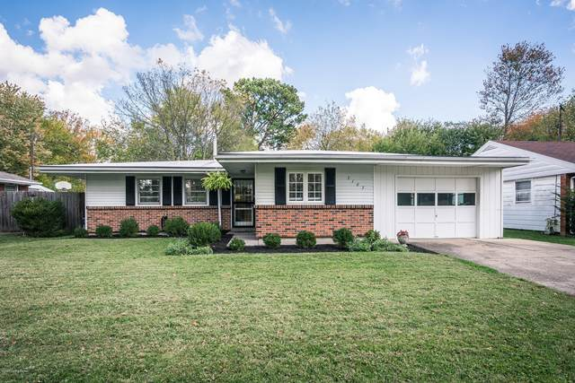 3103 Wedgewood Way, Louisville, KY 40220 (#1572375) :: Impact Homes Group