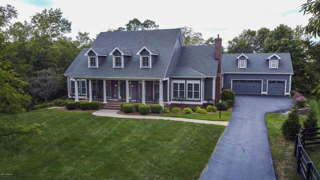 651 Todd Dr, Simpsonville, KY 40067 (#1572387) :: Team Panella