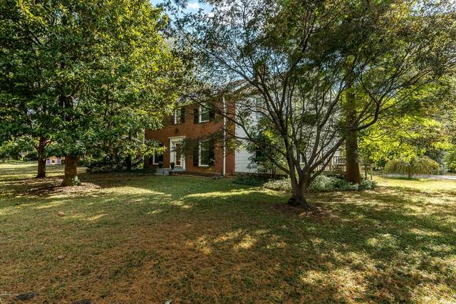 225 N Chadwick Rd, Louisville, KY 40223 (#1572389) :: The Price Group