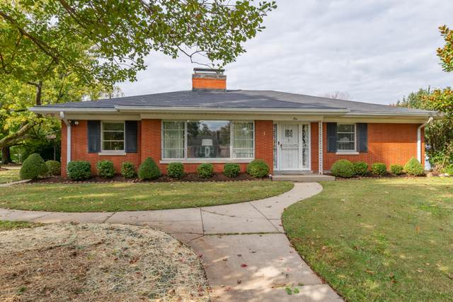 1 Sterling Rd, Louisville, KY 40220 (#1572405) :: Impact Homes Group