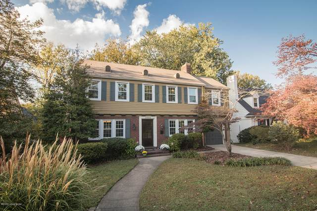 2003 Lowell Ave, Louisville, KY 40205 (#1572414) :: The Stiller Group