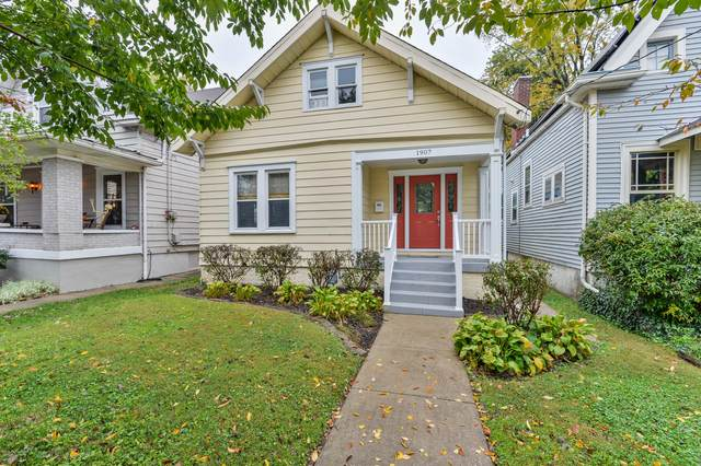 1907 Richmond Dr, Louisville, KY 40205 (#1572419) :: The Price Group