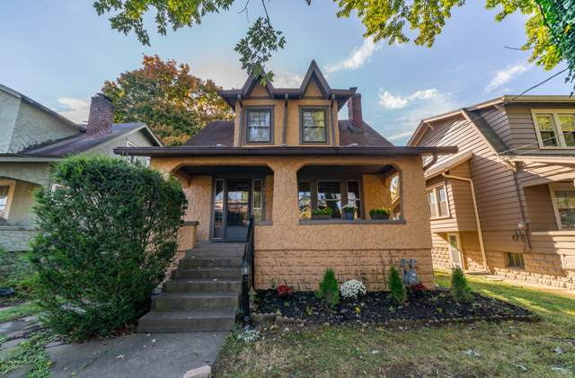 2206 Wrocklage Ave, Louisville, KY 40205 (#1572439) :: The Sokoler Team