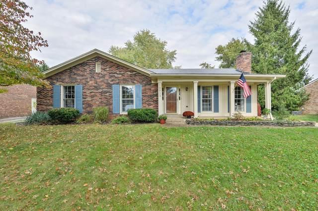 10013 Timberwood Cir, Louisville, KY 40223 (#1572448) :: Impact Homes Group