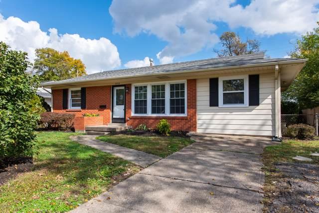 3753 Rosemont Blvd, Louisville, KY 40218 (#1572453) :: Impact Homes Group
