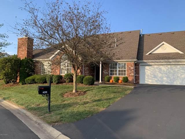 4315 Jacob Glenn Way, Louisville, KY 40241 (#1572473) :: Impact Homes Group