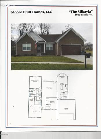 0 Turnpike Ave, Taylorsville, KY 40071 (#1572522) :: The Rhonda Roberts Team