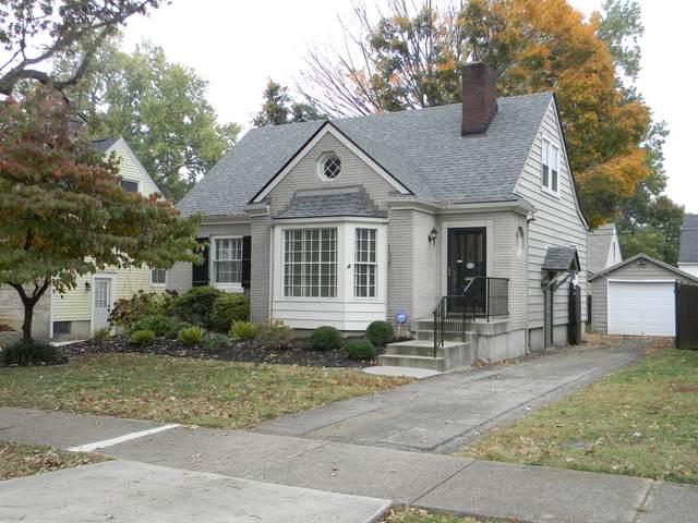 4206 Briarwood Rd, Louisville, KY 40207 (#1572572) :: The Stiller Group