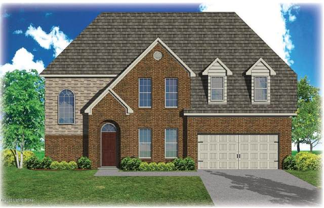 116 Charmwood Ct, Louisville, KY 40245 (#1572576) :: The Sokoler Team