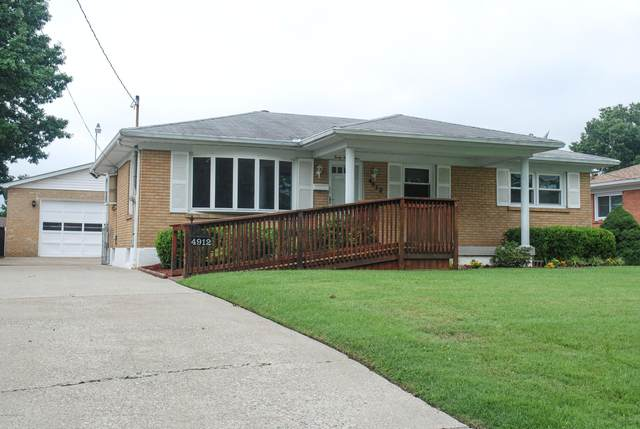 4912 Swaps Ln, Louisville, KY 40216 (#1572577) :: Impact Homes Group