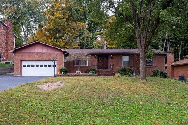 8910 Mountain Brook Dr, Louisville, KY 40272 (#1572582) :: The Stiller Group