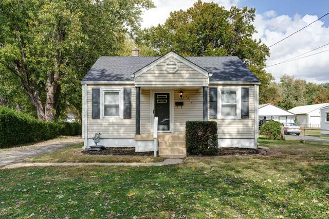 2411 Dulworth Dr, Louisville, KY 40216 (#1572583) :: The Rhonda Roberts Team
