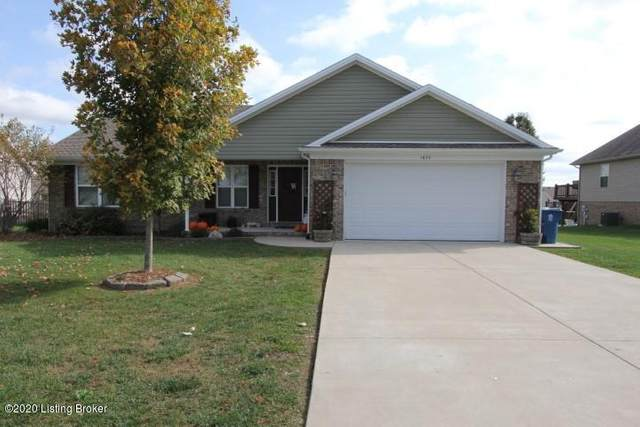 1635 Tedrow Trail, Lawrenceburg, KY 40342 (#1572600) :: The Sokoler Team