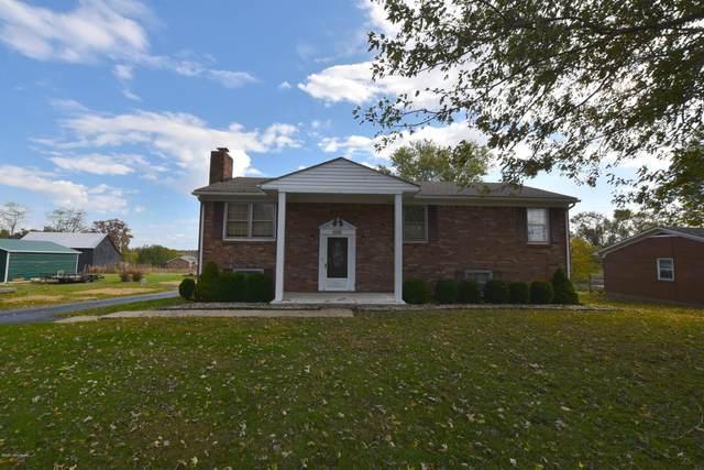 5991 Louisville Rd, Coxs Creek, KY 40013 (#1572601) :: The Stiller Group