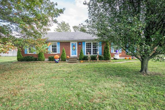 11207 Garden Trace Dr, Louisville, KY 40229 (#1572606) :: Impact Homes Group