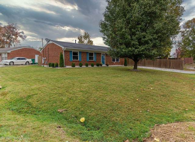 216 Strickland Way, Louisville, KY 40229 (#1572621) :: At Home In Louisville Real Estate Group