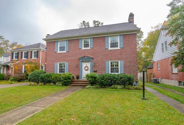 3610 Hycliffe Ave, Louisville, KY 40207 (#1572630) :: At Home In Louisville Real Estate Group