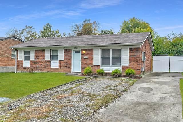8604 Jan Way, Louisville, KY 40219 (#1572637) :: The Stiller Group
