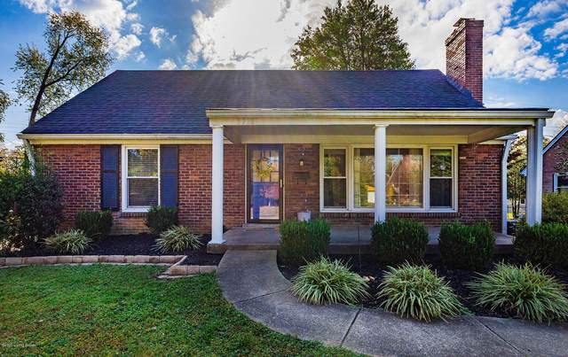 3710 Plymouth Rd, Louisville, KY 40207 (#1572642) :: At Home In Louisville Real Estate Group