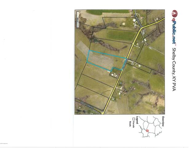 Tract 12 Waddy Rd, Waddy, KY 40076 (#1572652) :: The Sokoler Team