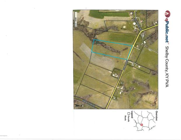 Tract 13 Waddy Rd, Waddy, KY 40076 (#1572666) :: Impact Homes Group