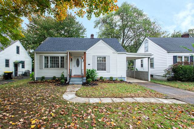 218 N Hubbards Ln, Louisville, KY 40207 (#1572685) :: At Home In Louisville Real Estate Group