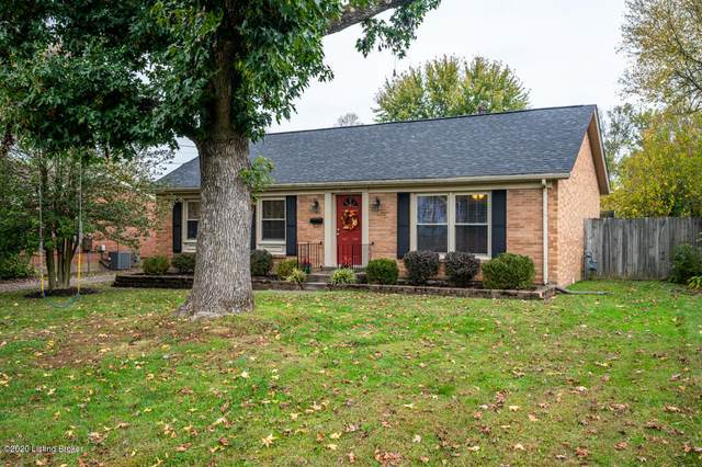 7907 Brush Ln, Louisville, KY 40291 (#1572688) :: The Stiller Group