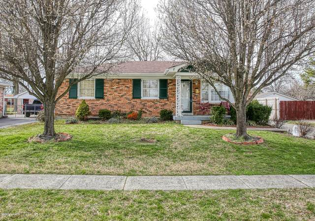 6106 Mount Everest Dr, Louisville, KY 40216 (#1572694) :: At Home In Louisville Real Estate Group
