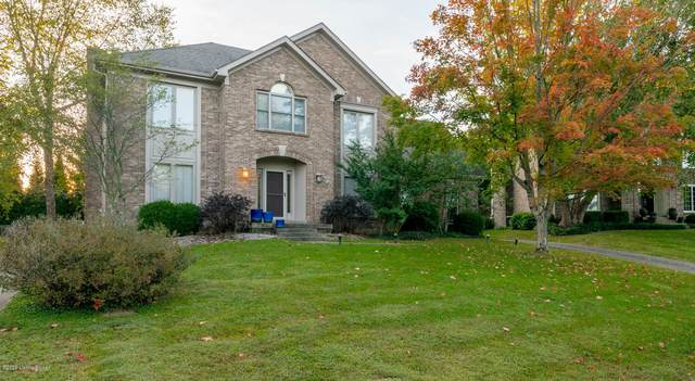 3603 Trail Creek Pl, Louisville, KY 40241 (#1572708) :: The Stiller Group