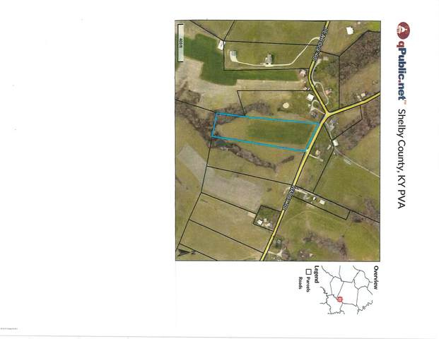 Tract 14 Waddy Rd, Waddy, KY 40076 (#1572714) :: At Home In Louisville Real Estate Group