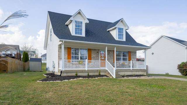 121 Trevor Ct, Mt Washington, KY 40047 (#1572715) :: At Home In Louisville Real Estate Group