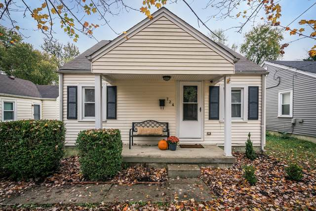 724 Iroquois Ave, Louisville, KY 40214 (#1572722) :: The Stiller Group