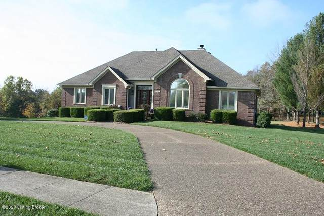 207 Cedar Point Dr, Mt Washington, KY 40047 (#1572724) :: At Home In Louisville Real Estate Group