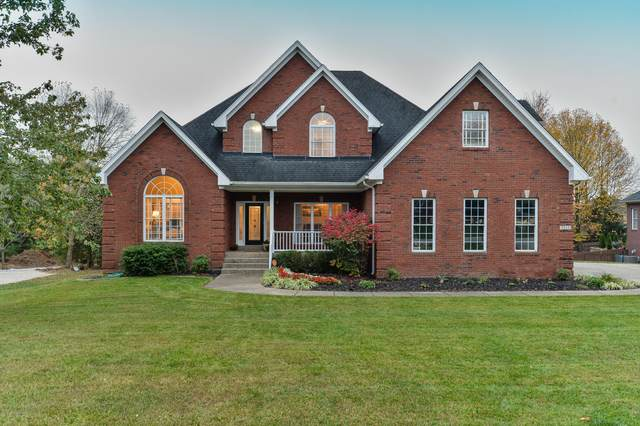 6219 Breeze Hill Rd, Crestwood, KY 40014 (#1572727) :: Team Panella