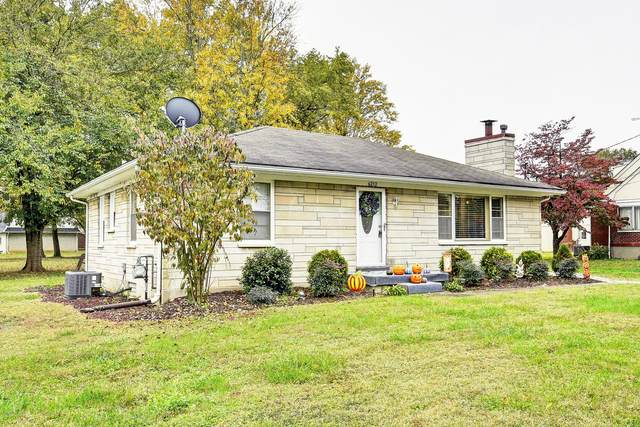 6212 Bethany Ln, Louisville, KY 40272 (#1572729) :: The Stiller Group