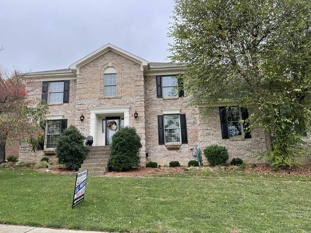 7604 Parkridge Trace, Louisville, KY 40214 (#1572733) :: Team Panella