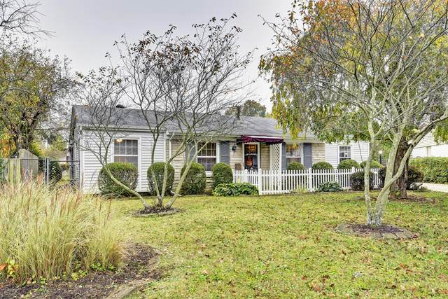 9206 Walhampton Ct, Louisville, KY 40242 (#1572734) :: The Stiller Group
