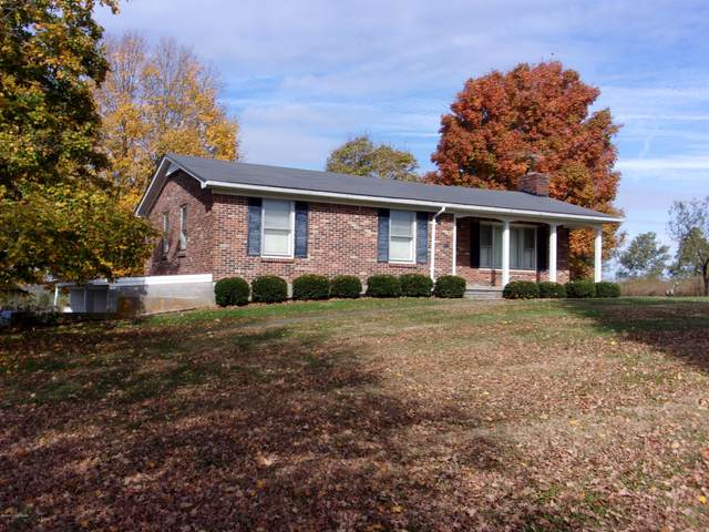 8326 Bloomfield Rd, Bloomfield, KY 40008 (#1572737) :: The Stiller Group