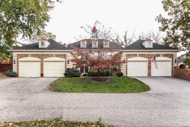 1102 Chamberlain Hill Rd, Louisville, KY 40207 (#1572739) :: The Stiller Group