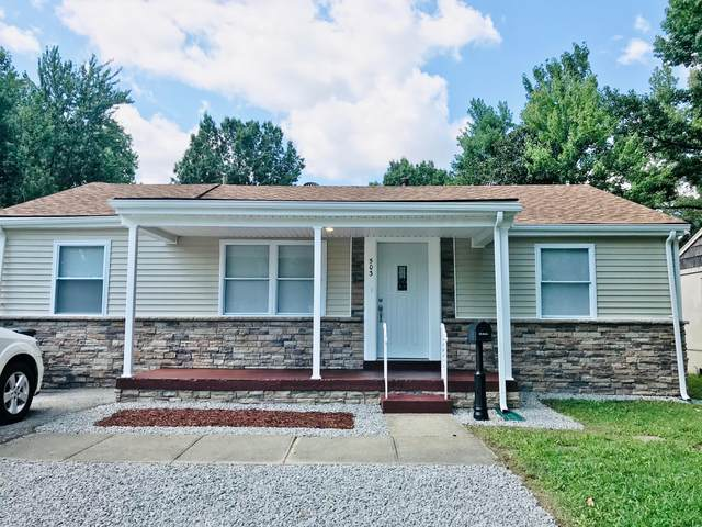 503 W Southland Blvd, Louisville, KY 40214 (#1572746) :: Impact Homes Group