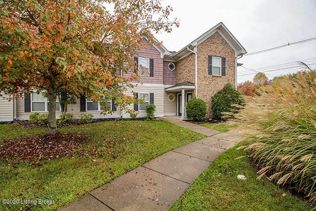 6520 Brook Bend Way #102, Louisville, KY 40229 (#1572764) :: At Home In Louisville Real Estate Group