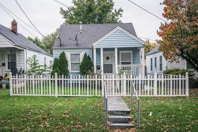 2750 Montana Ave, Louisville, KY 40208 (#1572772) :: At Home In Louisville Real Estate Group