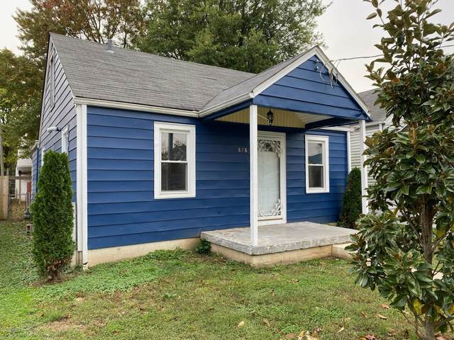 828 Brentwood Ave, Louisville, KY 40215 (#1572776) :: At Home In Louisville Real Estate Group