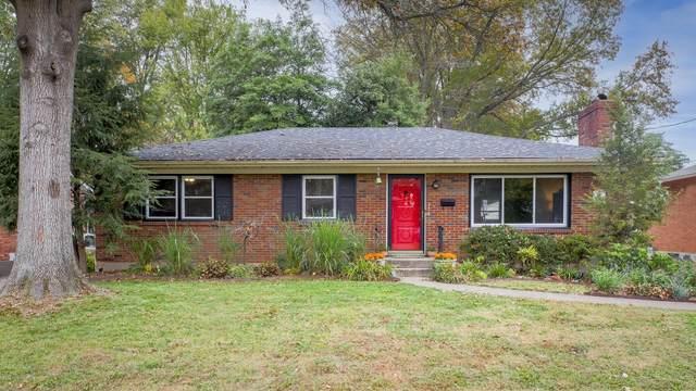 2245 Landan Dr, Louisville, KY 40218 (#1572783) :: Impact Homes Group