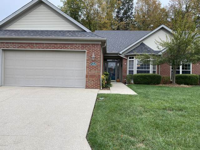 9001 Split Willow Dr, Louisville, KY 40214 (#1572787) :: The Price Group