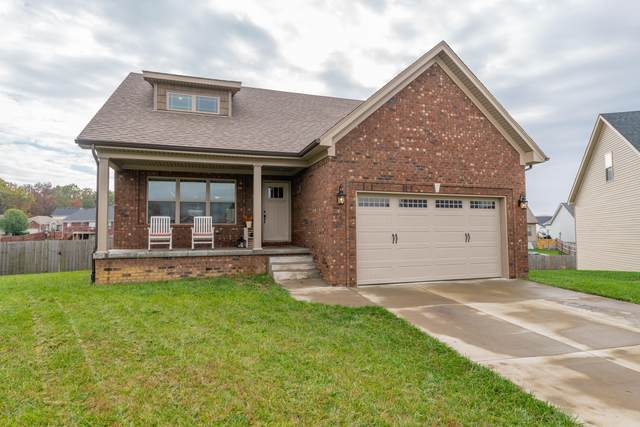 142 Granite Way, Mt Washington, KY 40047 (#1572790) :: At Home In Louisville Real Estate Group