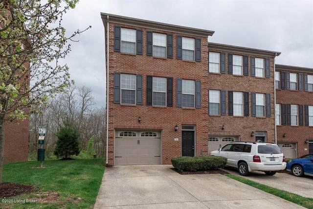 1145 Appian Crossing Way #301, Lexington, KY 40517 (#1572793) :: The Sokoler Team
